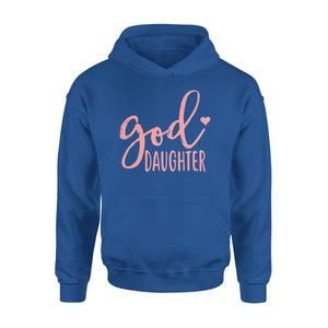 God Daughter - Premium Hoodie