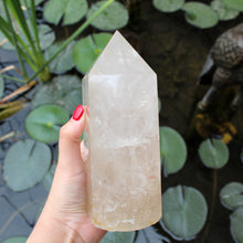 Load image into Gallery viewer, Clear Quartz Point - Spiritual Nexus