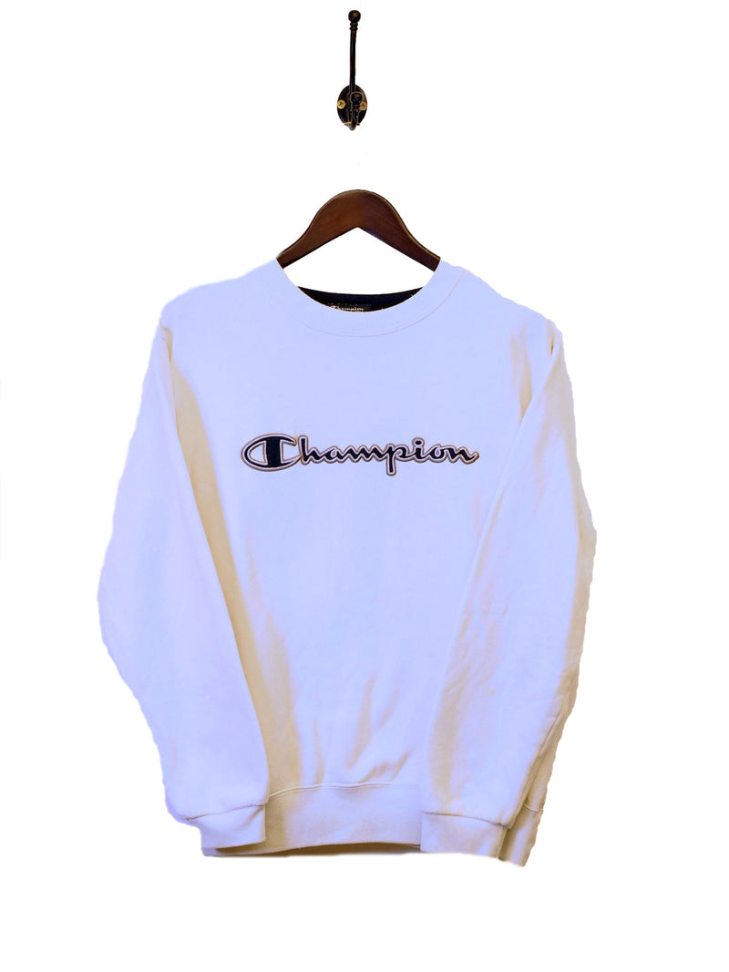 2000s Champion Sweatshirt - M