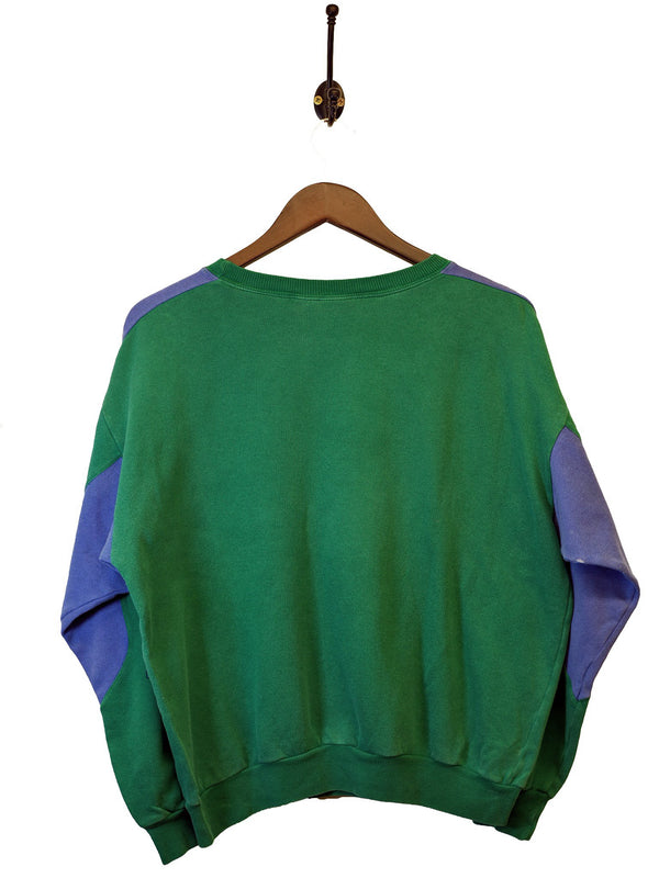 1980s Benetton Sweatshirt - M