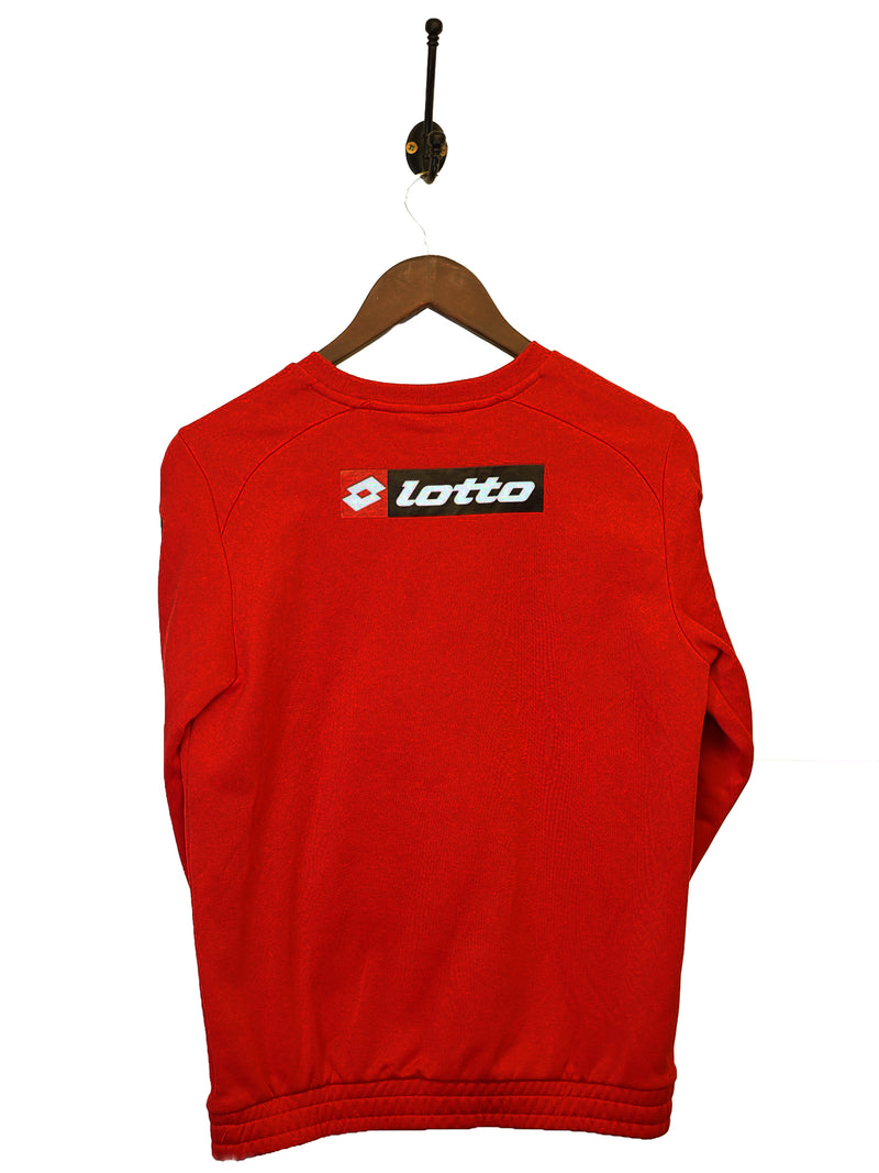 1990s Lotto Sweatshirt - S