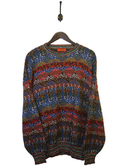 1990s Missoni Knit - L / XL