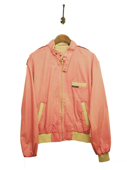 1980s Overdyed Member's Only Jacket - M
