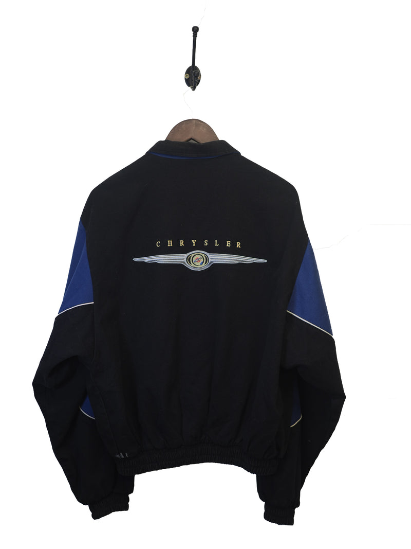 1990s Chrysler Racing Jacket - L