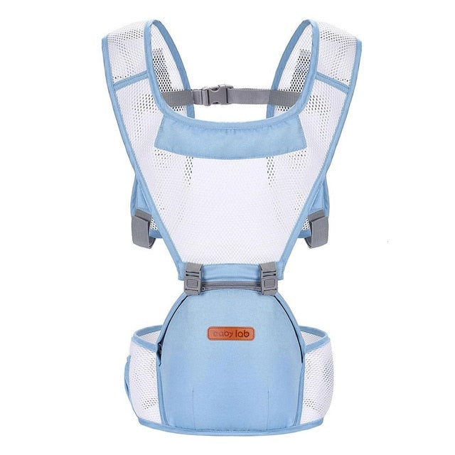ALL-IN-ONE BABY BREATHABLE (MR-ONE)