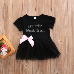 (0-24 MONTHS) DRESS FOR SMALL GIRL