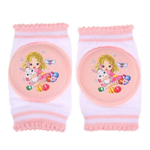 Baby Knee Pads For Crawling and Safety