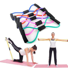 6bb6763535 Yoga Starter KIT Blocks Strap StretchBazarShop
