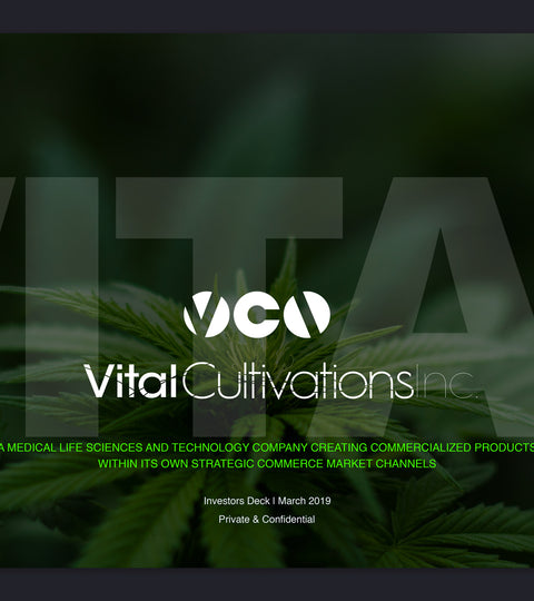 Vital Cultivations
