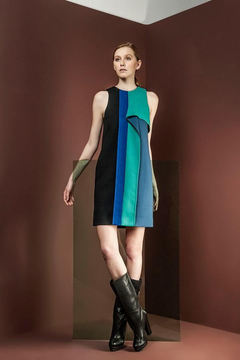 Luis Buchinho: Geometric Game-changing Knitwear