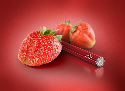 Mist Shisha Sticks: Taste of the Tropics