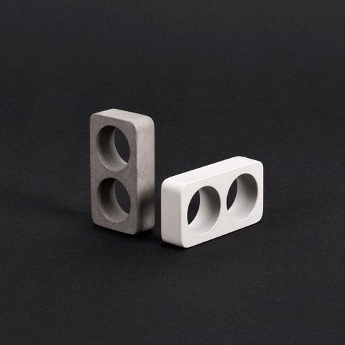 110 Two Cubist Ring