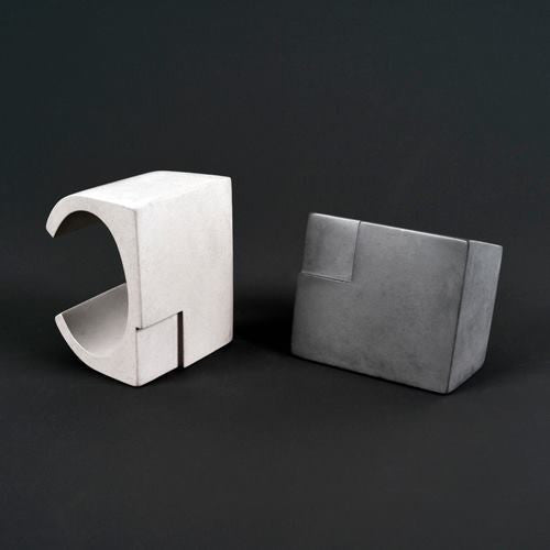 Bergnerschmidt #209 Single Tilted Cuff