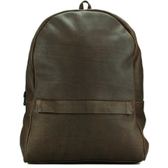 Henson Sports Backpack- Brown Cow