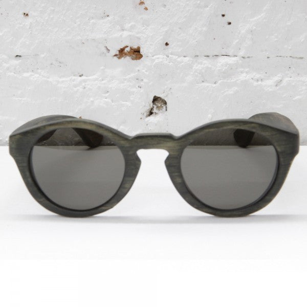 Waiting for the Sun Deux: Vintage Black
