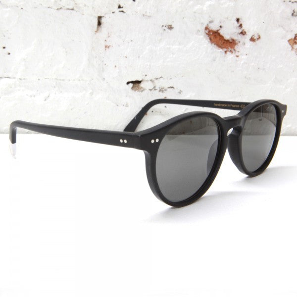 Waiting for the Sun Slash Une C2 Sunglasses