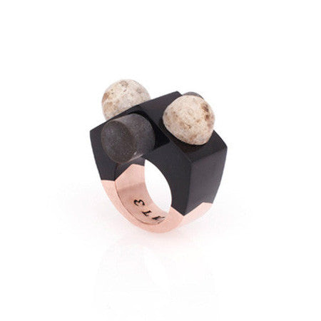Elke Architect Ring (EKAS18C)