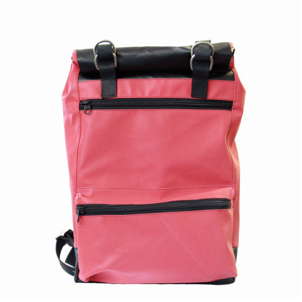 Nocturnal Workshop Boreal Rolltop: Red