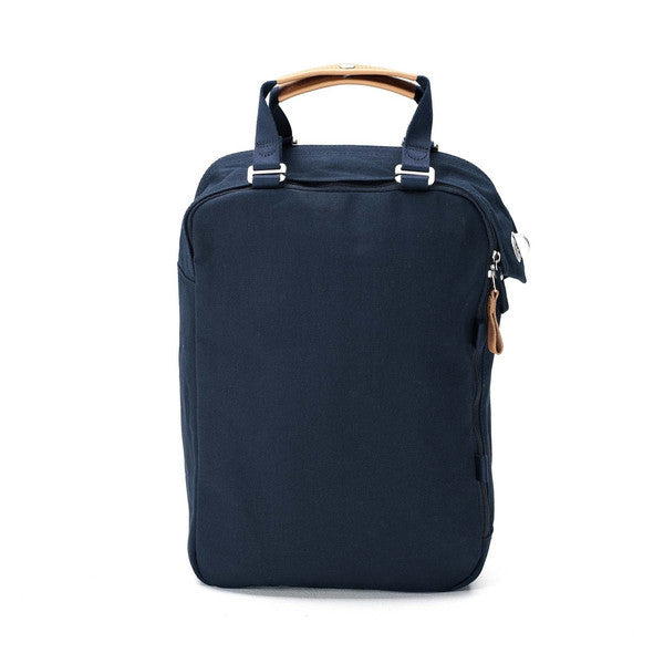 Qwstion Daypack: Organic Navy