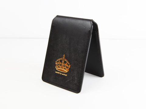 Crown Pass Case