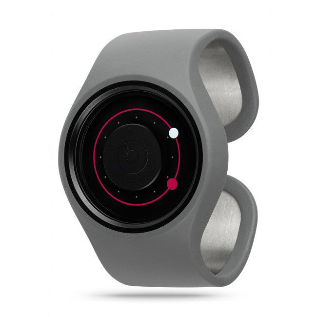 ZIIIRO Orbit Watch: Grey