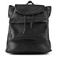 Henson Schoolyard Backpack- Black Cow