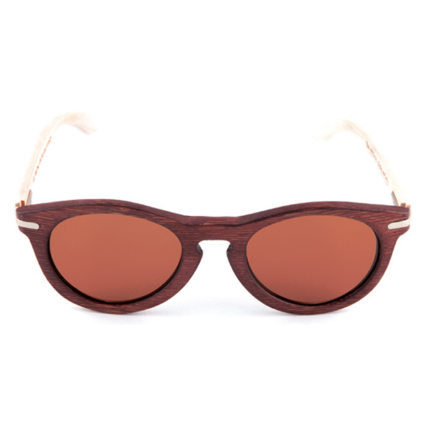 Waiting for the Sun x TCSS Sunglasses: Cognac