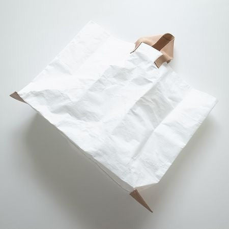 Hender Scheme Tissue Box Case - natural