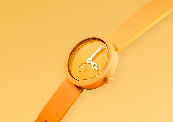 AARK Classic Yolk Watch