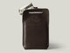 Hard Graft Draw Card Case: Smoke