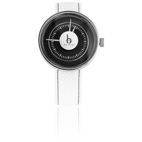 BHO Drive Mark-01 Watch: Cool Grey