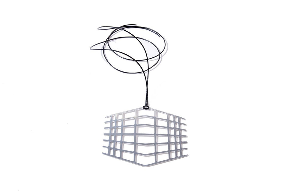 Design Digest Grid Pendant