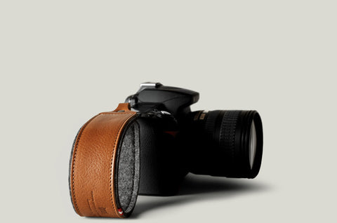 Hard Graft Hang Camera Strap: Heritage