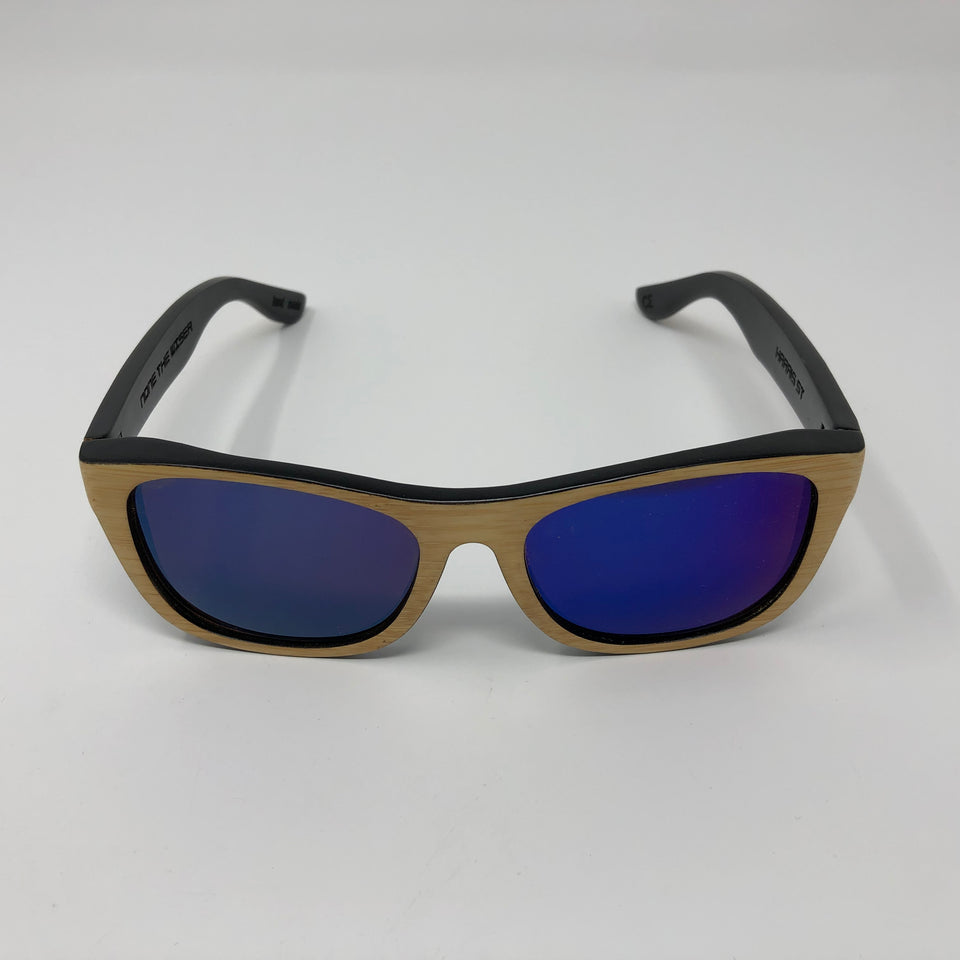 None The Wiser Harris St Sunglasses
