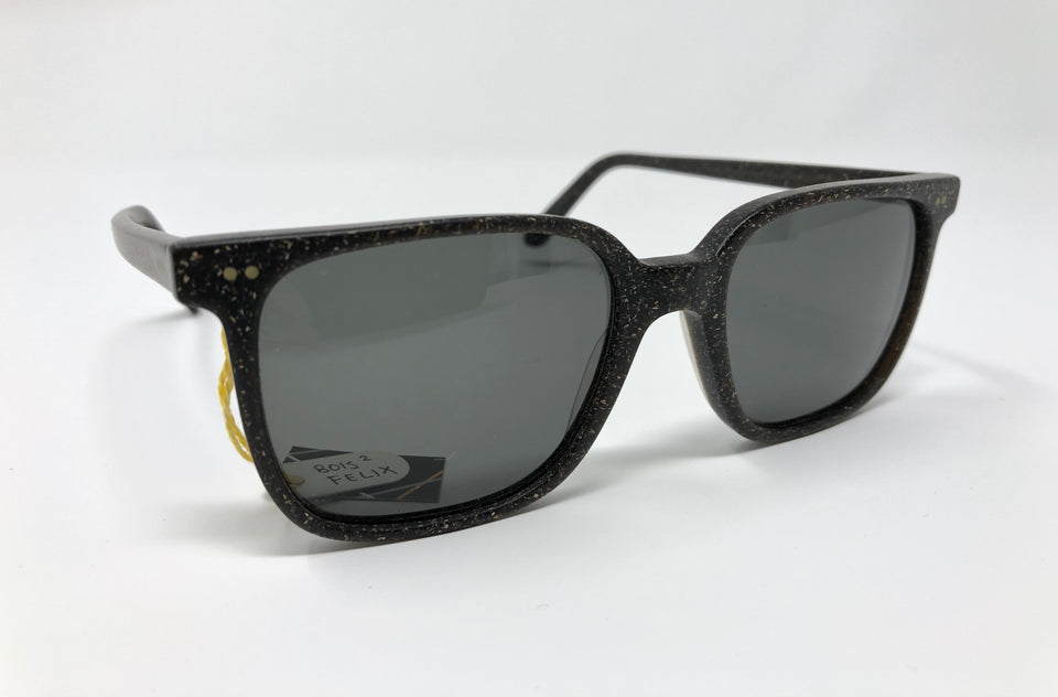 Waiting for the Sun Bois2 Felix Sunglasses
