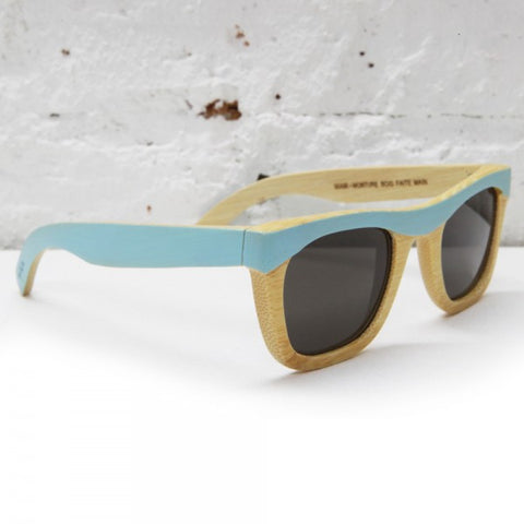 Waiting for the Sun Slash Club C2 Sunglasses