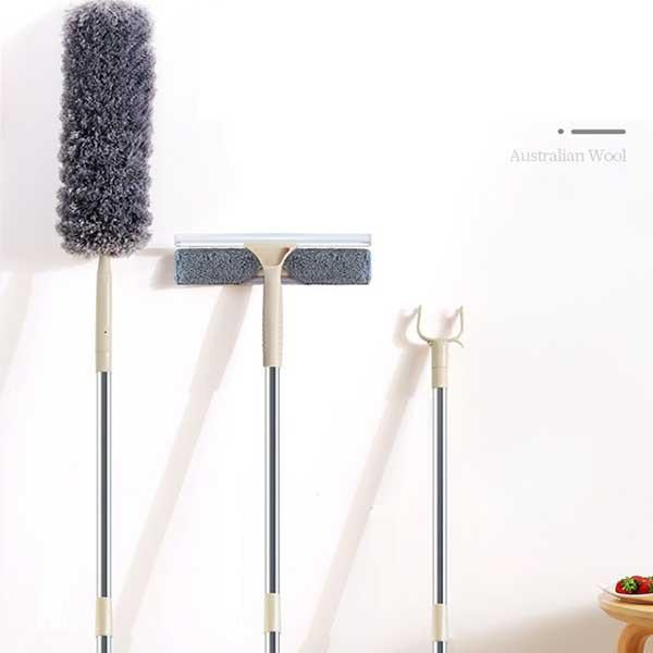 Multi-function Telescopic Duster