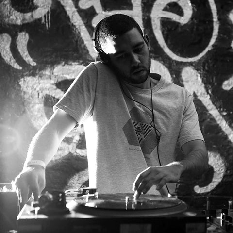 Mr Bongo Record Club, episode 14 with guest selector Yadava Campbell