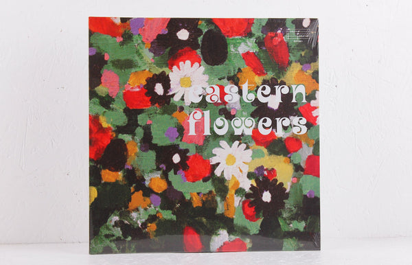 Sven Wunder - Eastern Flowers - Mr Bongo