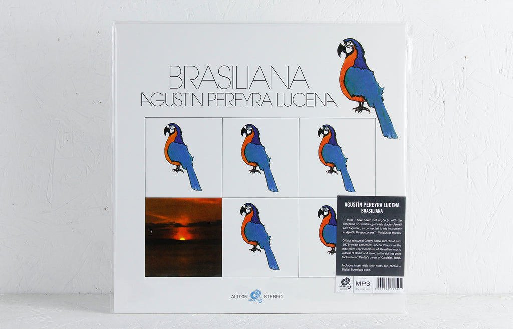 Brasiliana – Vinyl LP