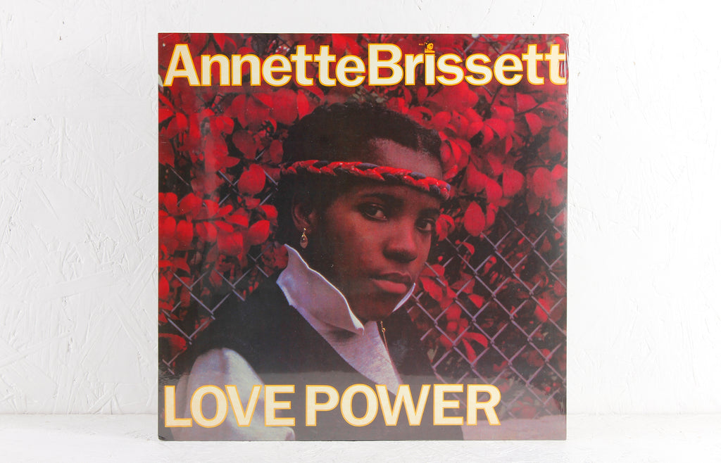 Love Power – Vinyl LP
