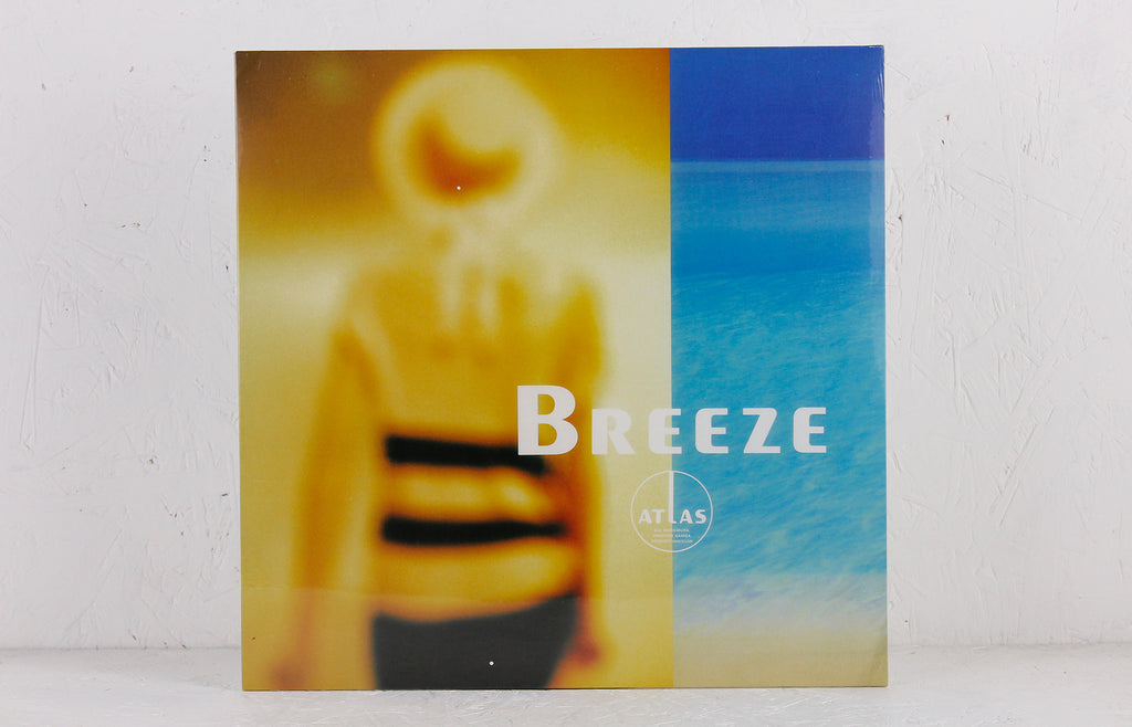 Breeze – Vinyl LP