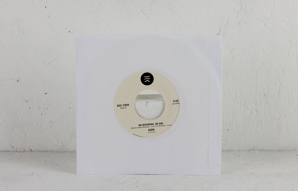 "Let Me Say Dis About Dat / No Beginning, No End – 7"" Vinyl"