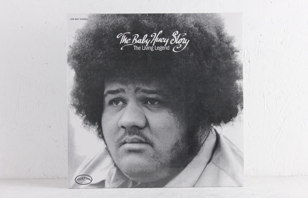 The Baby Huey Story: The Living Legend – Vinyl LP
