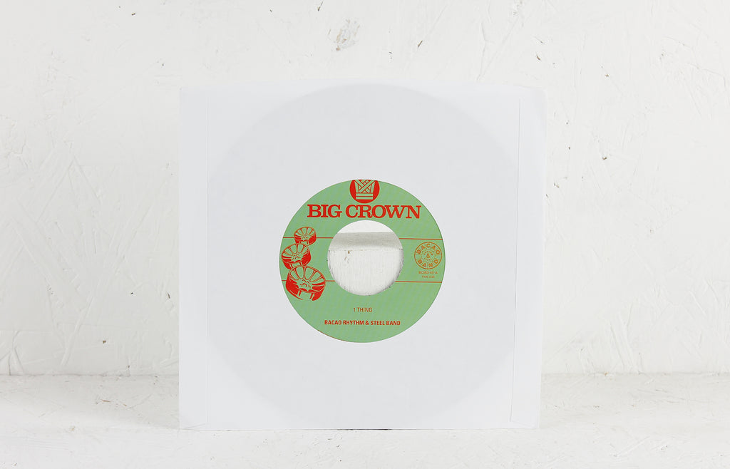 1 Thing / Hula Hoop – Vinyl 7""