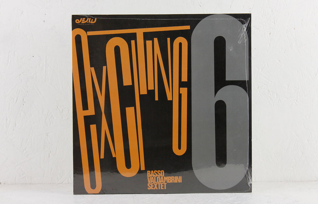 Exciting 6 – Vinyl LP