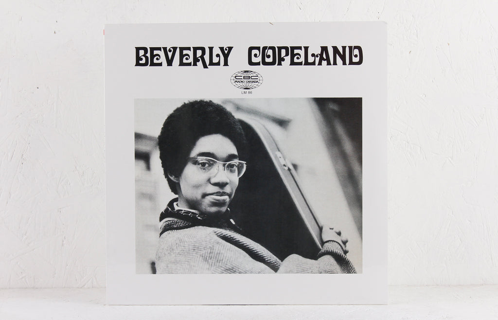 Beverly Copeland – Vinyl LP
