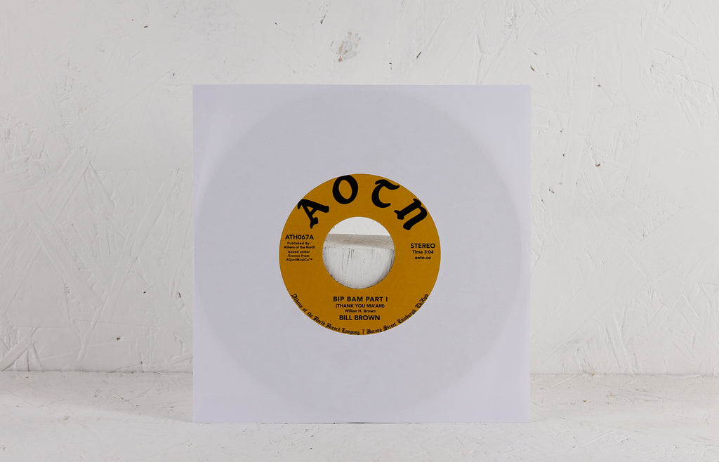 Bip Bam (Thank You Ma'am) – Vinyl 7""