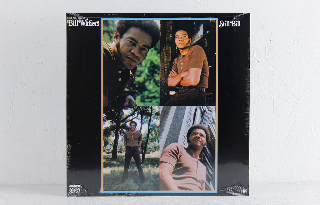 Bill Withers – Still Bill – Vinyl LP