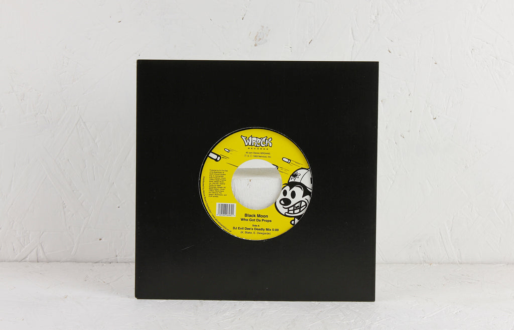 Who Got The Props – Vinyl 7""
